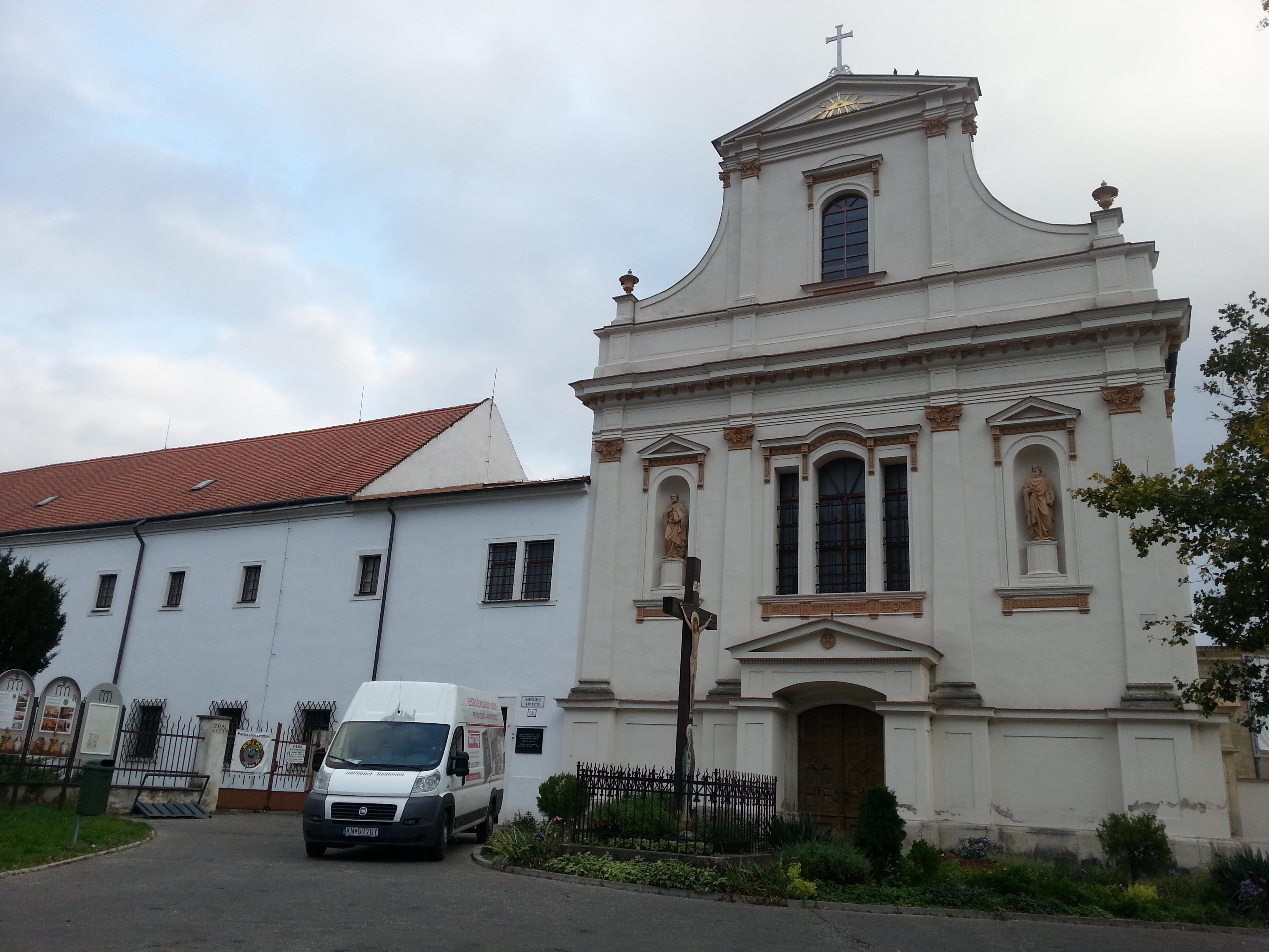 FK Kostol Hlohovec